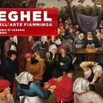 Brueghel. Capolavori dell'arte fiamminga fino al 19/02/2017