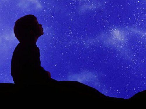 Il cielo di Leo racconto di Sandra Pauletto