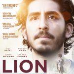Lion – La Strada Verso Casa – Tratto dalla storia vera di Saroo.