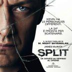 Split – recensione film
