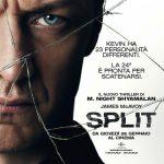 Split – Il terrore vive nelle 23 personalità di Kevin Wendell Crumb.