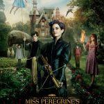 Miss Peregrine – La Casa Dei Ragazzi Speciali – L'ultimo film di Tim Burton.