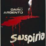 Intervista a Daria Nicolodi all'uscita del restauro di Suspiria