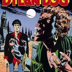 Vivono tra noi Dylan Dog 1987 di Daniele Iannantuoni