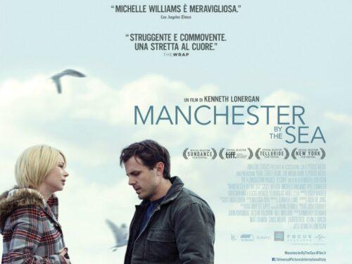 Manchester By The Sea – Il dramma di un uomo e di un lutto insuperabile.
