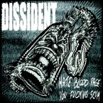 Dissident – Hate Blood Rage You Fucking Scum – recensione musica