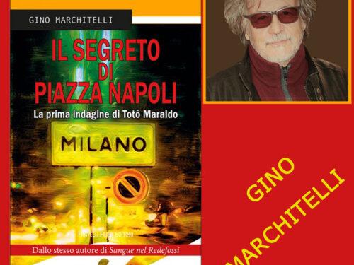 Intervista a Gino Marchitelli – Scrittore ma non solo…