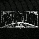 Kaiju – EP 2017 (EP) – Debutto stoner/ space rock dal milanese.