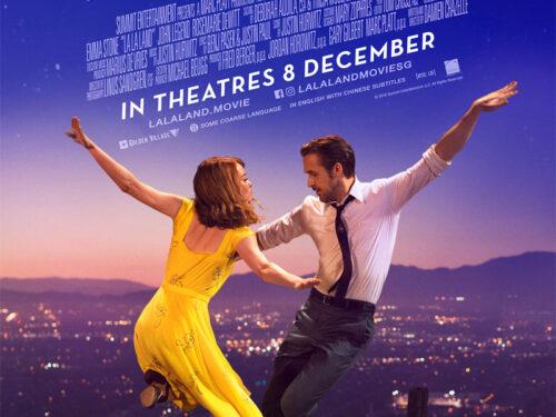 La La Land – Perchè il pluricandidato film di Chazelle ha sconvolto tutti.