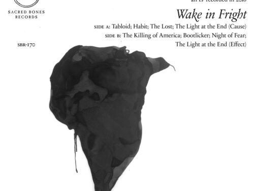 Uniform – Wake In Fright – Rabbioso rigurgito industrial da New York.