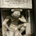Gobbo di Rialto – Statua di Venezia