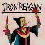 Iron Reagan – Crossover Ministry – recensione musica