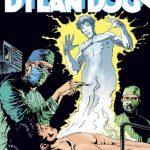 Fra la vita e la morte Dylan Dog n. 14