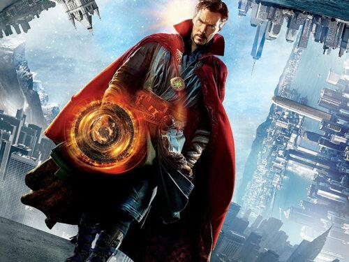 Doctor Strange – Scott Derrickson torna al classico supereroico non sfruttando la stranezza del suo Doctor.