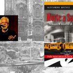"""Intervista ad Alessandro Bastasi autore de: """"Morte a San Siro"""" Fratelli Frilli Editori"""