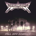 Sleazer – Fall Into Disgrace – Terremoto heavy power dalle Marche.