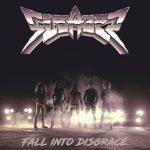 Sleazer – Fall Into Disgrace – Terremoto heavy power dalle Marche.