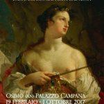 Capolavori sibillini Mostra fino al 1 ottobre 2017 al Palazzo Campana – Osimo