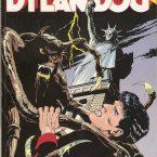 Cagliostro Dylan Dog n. 18 del 1988 Analisi di Daniele Iannantuoni