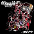 Cryptic Brood – Brain Eater – Recensione musica