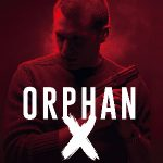 Orphan X – Gregg Hurwitz  Mini Recensione