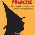 """""""Masche"""" di Fabrizio Borgio edito dai Fratelli Frilli Editori"""