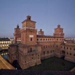 Castello Estense – Tra storia e leggenda