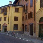 La strega Arima di Via Laghetto al civico 2 di Milano