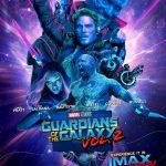 Guardiani Della Galassia Vol. 2 – La ciurma di James Gunn è la più romantica ed insolita dell'universo.