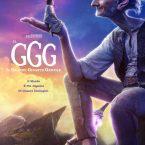 Il GGG – Il Grande Gigante Gentile – Recensione film