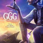 Il GGG – Il Grande Gigante Gentile – Dalla penna di Dahl, all'estro di Spielberg.