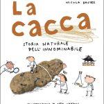 Mostra La cacca storia naturale dell'innominabile Roma fino al 16 luglio '17