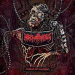 Haemophagus – Stream Of Shadows – Death metal pazzo ed imprevedibile.