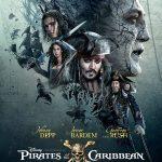Pirati Dei Caraibi – La Vendetta Di Salazar – Divertimento assicurato!