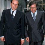 Berlusconi: ascesa e discesa di un politico chiacchierato pt 3