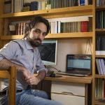 Intervista esclusiva allo scrittore Maurizio Vicedomini