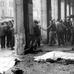 Gli anni 70. Rivoluzione dei garofani, Piazza della Loggia, colonnelli in Grecia. 1974 (Prima parte)