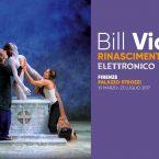 Bill Viola. Rinascimento elettronico
