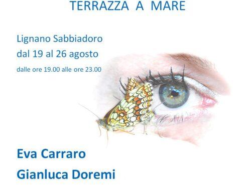 Lepidotteri e macrofotografia intervista a Eva e Carraro e Gianluca Doremi fotografi