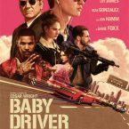 Baby Driver – Il Genio Della Fuga – Recensione film
