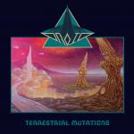 Droid – Terrestrial Mutations – Partendo per la galassia del progressive.