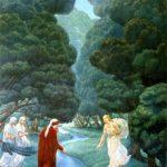 Fiume Lete tra mitologia letteratura e realtà