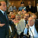 Berlusconi ascesa e discesa di un politico chiacchierato (quattordicesima parte)