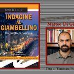 Intervista a Matteo Di Giulio – Scrittore