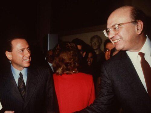 Berlusconi ascesa e discesa di un politico chiacchierato (dodicesima parte)