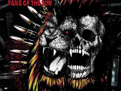 Code Red – Fang Of The Sun – Thrash votato alla massima distruzione.