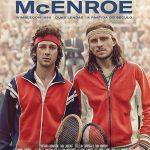 Borg McEnroe – Epica e sport alla Borg. Spietato e senza romanticismi.