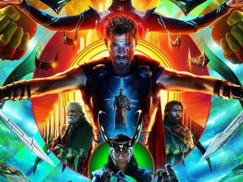 Thor: Ragnarok – Ironia malriuscita. Personaggi stereotipati. Tronfio.