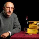 Intervista con lo scrittore Bruno Morchio