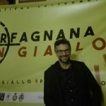 Intervista Davide Pappalardo 1° Premio Nero Digitale Garfagnana in giallo